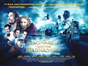 ImaginariumParnassus