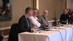 Psychologists Chris French, Richard Wiseman and Chris Roe discuss the issues.
