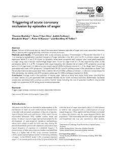 Triggering of acute coronary_OK