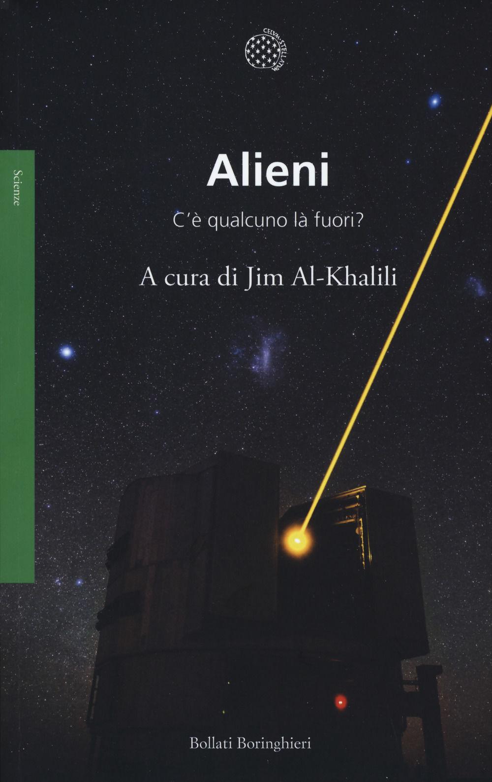 AlieniLibro